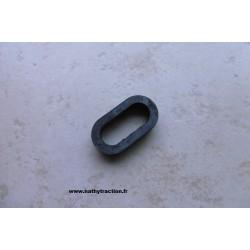 Joint ovale pour tuyau essence