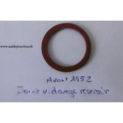 Joint vidange pour réservoir AV 52