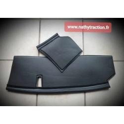 Kit habillage tablette planche bord 2CV CITROËN