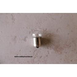 Ampoule graisseur 6V 5W